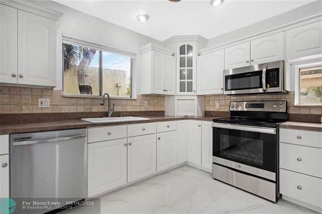 245 Jacaranda Dr #36, Plantation, FL 33324 (#F10295438) :: Signature International Real Estate