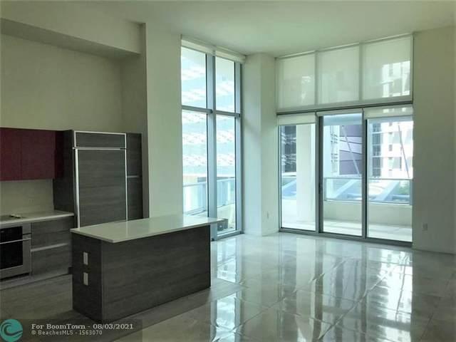 1100 S Miami Ave #310, Miami, FL 33130 (#F10295449) :: DO Homes Group