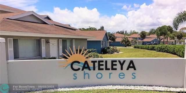 110 E Tiffany Dr #3, Mangonia Park, FL 33407 (#F10295470) :: Signature International Real Estate