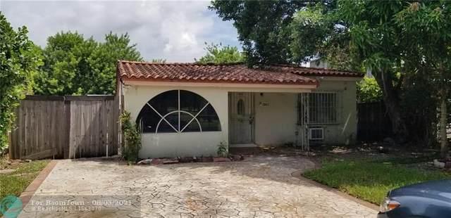2063 NE 179th St, North Miami Beach, FL 33162 (#F10295534) :: Ryan Jennings Group