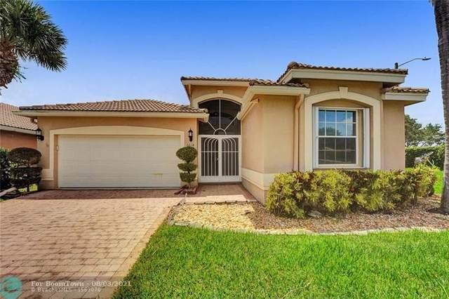 6614 Via Trento, Delray Beach, FL 33446 (#F10295549) :: Signature International Real Estate