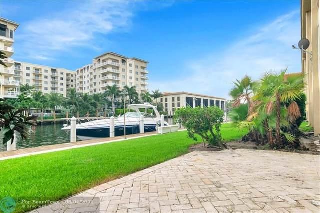 1700 SE 15th St #105, Fort Lauderdale, FL 33316 (MLS #F10295579) :: Green Realty Properties