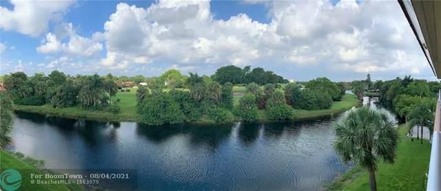 405 S Pine Island Rd 406D, Plantation, FL 33324 (#F10295581) :: Signature International Real Estate