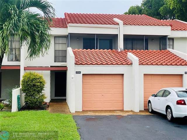 6594 Racquet Club Dr #98, Lauderhill, FL 33319 (#F10295588) :: Signature International Real Estate