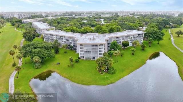 3980 Oaks Clubhouse Dr #507, Pompano Beach, FL 33069 (MLS #F10295589) :: Berkshire Hathaway HomeServices EWM Realty