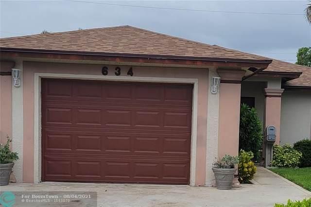 Delray Beach, FL 33444 :: Treasure Property Group