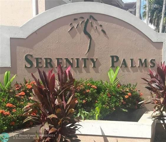 3221 Sabal Palm Mnr #103, Davie, FL 33024 (#F10295661) :: Heather Towe   Keller Williams Jupiter