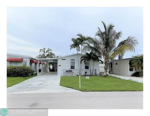 5561 Lakeshore Dr, Fort Lauderdale, FL 33312 (#F10295681) :: The Power of 2   Century 21 Tenace Realty