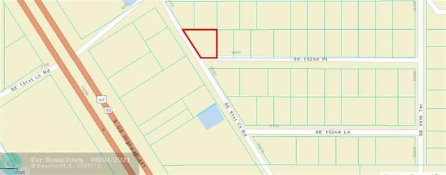 XX SE 152nd Place, Other City - In The State Of Florida, FL 34491 (MLS #F10295682) :: The Jack Coden Group