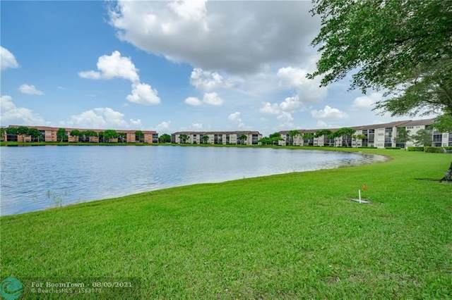 650 SW 138th Ave 206J, Pembroke Pines, FL 33027 (#F10295733) :: The Power of 2   Century 21 Tenace Realty