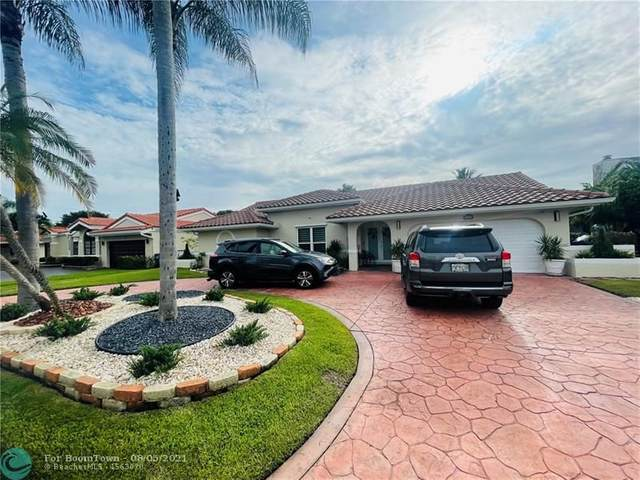 5340 NW 66th Ave, Coral Springs, FL 33067 (#F10295751) :: Ryan Jennings Group