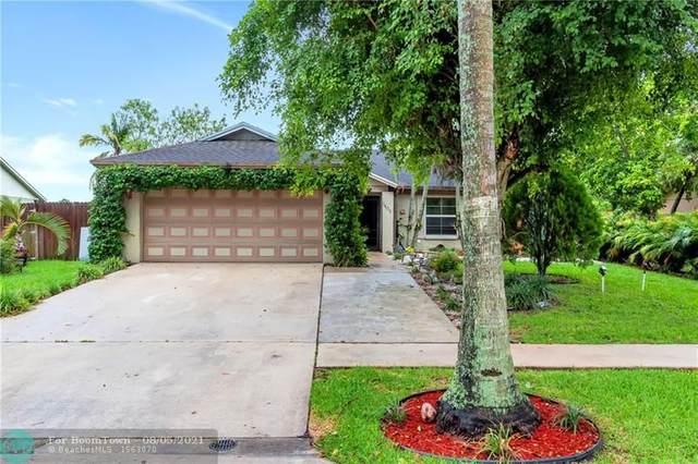 1406 Thornridge Ln, Royal Palm Beach, FL 33411 (#F10295758) :: Ryan Jennings Group