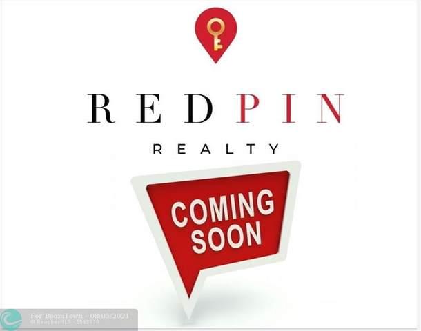 6701 Forrest St, Hollywood, FL 33024 (MLS #F10295780) :: Berkshire Hathaway HomeServices EWM Realty