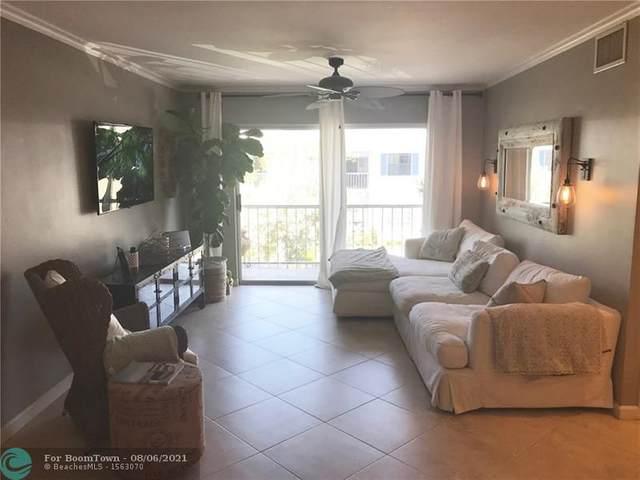 160 Cypress Club Dr #626, Pompano Beach, FL 33060 (#F10295915) :: Heather Towe | Keller Williams Jupiter