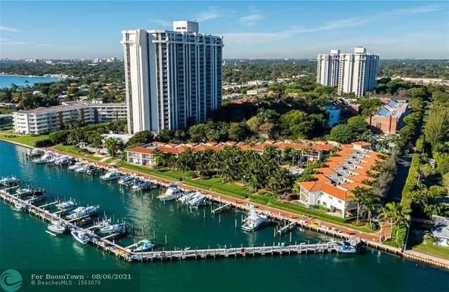 4000 Towerside Ter #312, Miami, FL 33138 (#F10295948) :: Heather Towe | Keller Williams Jupiter