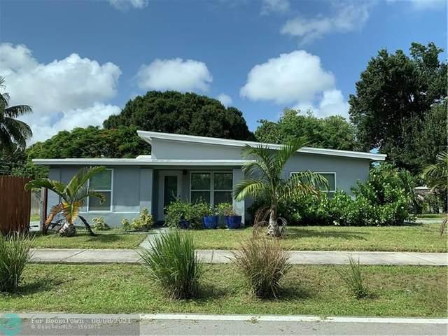 1401 NW 5th Avenue, Fort Lauderdale, FL 33311 (#F10296144) :: Heather Towe | Keller Williams Jupiter