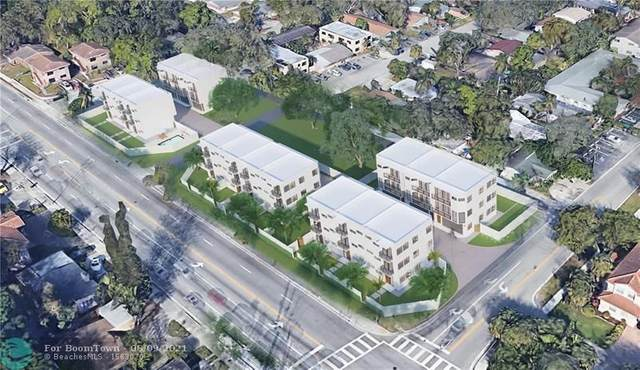 1551 Davie Blvd, Fort Lauderdale, FL 33312 (MLS #F10296285) :: Green Realty Properties