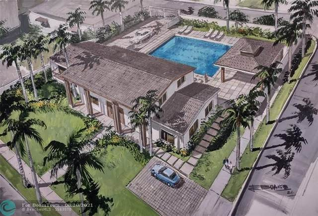 901 Hollywood Blvd, Hollywood, FL 33019 (MLS #F10296330) :: Castelli Real Estate Services