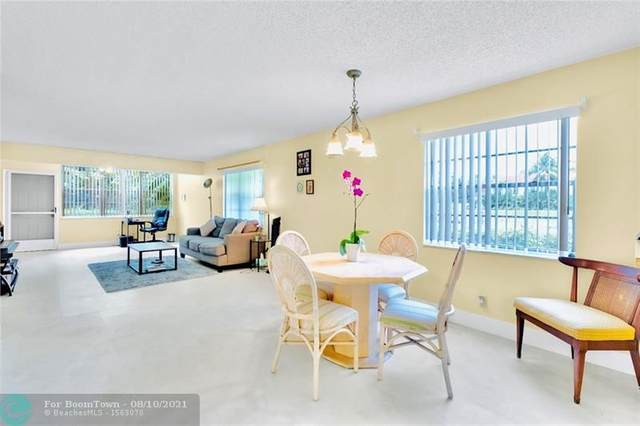 2960 SW 22nd Ave #817, Delray Beach, FL 33445 (MLS #F10296454) :: Castelli Real Estate Services