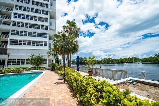 1160 N Federal Hwy #1020, Fort Lauderdale, FL 33304 (#F10296603) :: Heather Towe | Keller Williams Jupiter