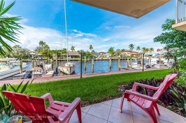 1777 SE 15th St #121, Fort Lauderdale, FL 33316 (#F10296611) :: Heather Towe | Keller Williams Jupiter