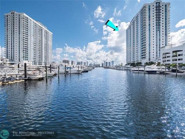 17111 Biscayne Blvd #2009, Aventura, FL 33160 (#F10296622) :: Heather Towe | Keller Williams Jupiter