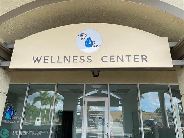 1201 NE 26th St, Wilton Manors, FL 33305 (MLS #F10296629) :: GK Realty Group LLC