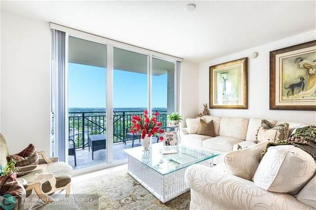 610 W Las Olas Blvd #1621, Fort Lauderdale, FL 33312 (#F10296644) :: Heather Towe | Keller Williams Jupiter
