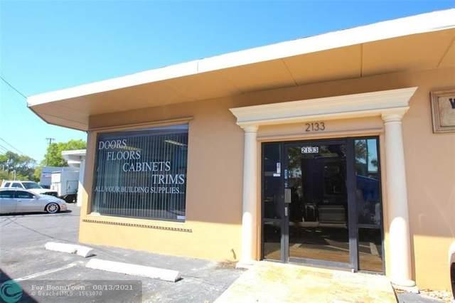 2133 N Dixie Hwy, Wilton Manors, FL 33305 (MLS #F10296814) :: GK Realty Group LLC
