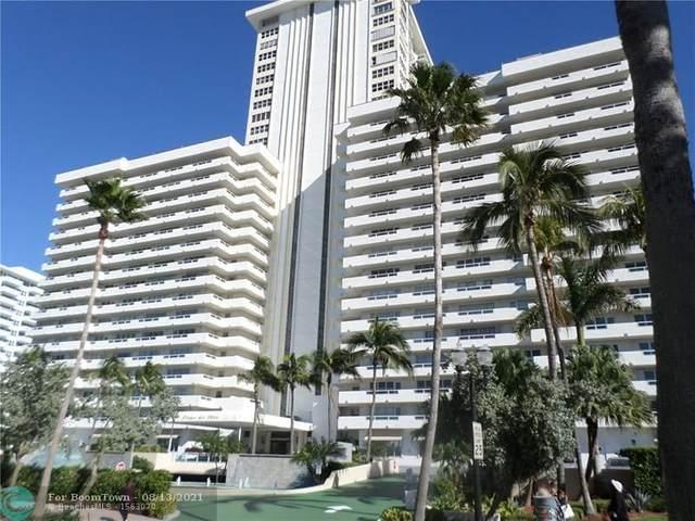 3900 Galt Ocean Drive 2212A, Fort Lauderdale, FL 33308 (#F10296881) :: Heather Towe   Keller Williams Jupiter