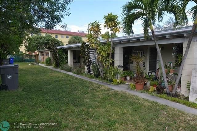 1139 NE 10th Ave, Fort Lauderdale, FL 33304 (MLS #F10296962) :: GK Realty Group LLC