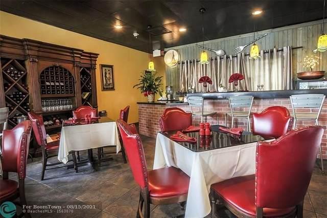 1506 E Commercial Blvd, Fort Lauderdale, FL 33334 (#F10297077) :: Heather Towe   Keller Williams Jupiter