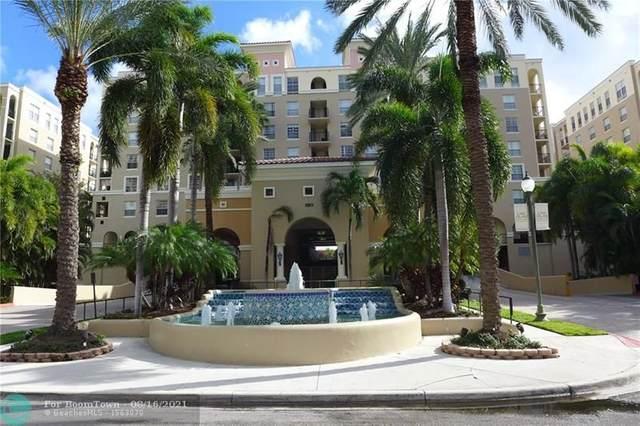 520 SE 5th Ave #1507, Fort Lauderdale, FL 33301 (#F10297079) :: Heather Towe | Keller Williams Jupiter