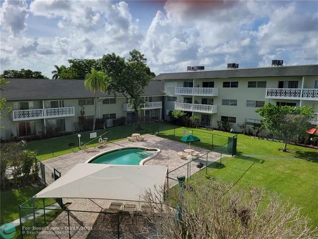 4200 NW 3rd Ct #324, Plantation, FL 33317 (MLS #F10297372) :: Castelli Real Estate Services