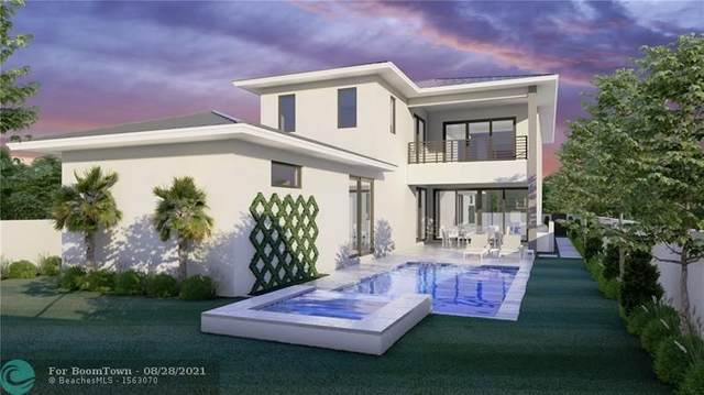 721 S Lake Ave, Delray Beach, FL 33483 (#F10297385) :: The Reynolds Team | Compass