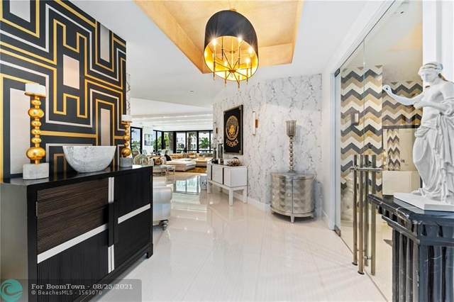 80 Hendricks Isle #201, Fort Lauderdale, FL 33301 (#F10297506) :: Heather Towe | Keller Williams Jupiter