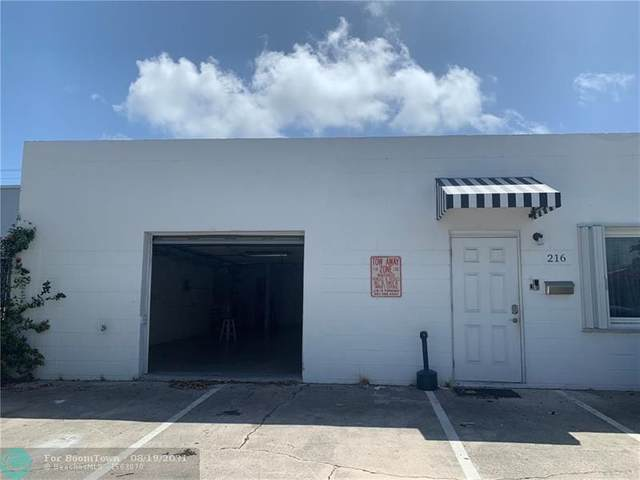 216 S F St, Lake Worth Beach, FL 33460 (MLS #F10297625) :: GK Realty Group LLC