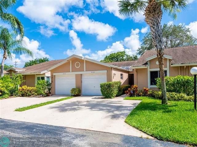 8316 Summerbreeze Ln D, Boca Raton, FL 33496 (#F10297662) :: Michael Kaufman Real Estate