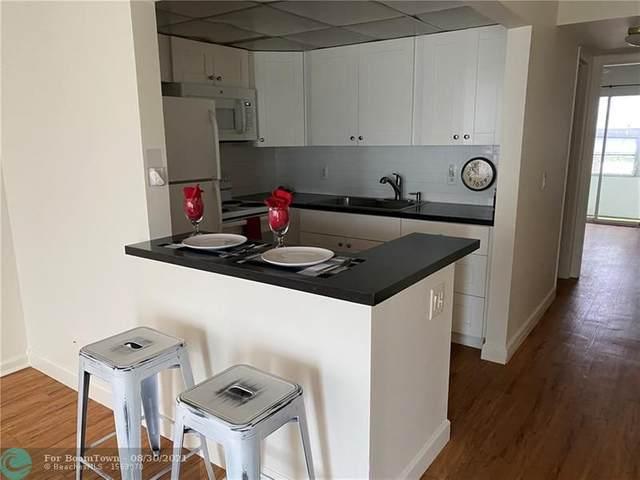 271 Newport R #271, Deerfield Beach, FL 33442 (#F10297687) :: Michael Kaufman Real Estate