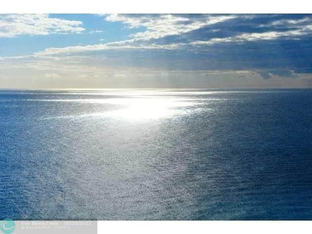 16699 Collins Ave #2408, Sunny Isles Beach, FL 33160 (#F10297696) :: Heather Towe   Keller Williams Jupiter