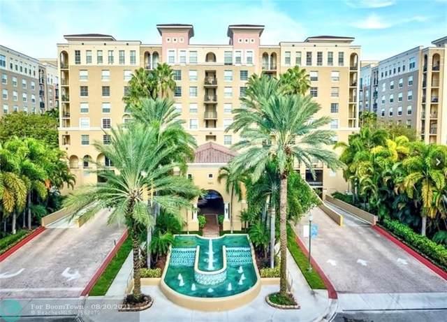 520 SE 5th Ave #1307, Fort Lauderdale, FL 33301 (#F10297751) :: Heather Towe | Keller Williams Jupiter