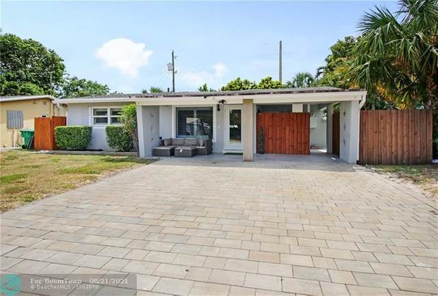 3020 SW 47th St, Fort Lauderdale, FL 33312 (#F10297817) :: The Reynolds Team | Compass