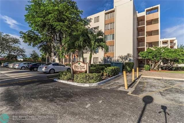 3115 Riverside Dr A-204, Coral Springs, FL 33065 (MLS #F10297957) :: Green Realty Properties
