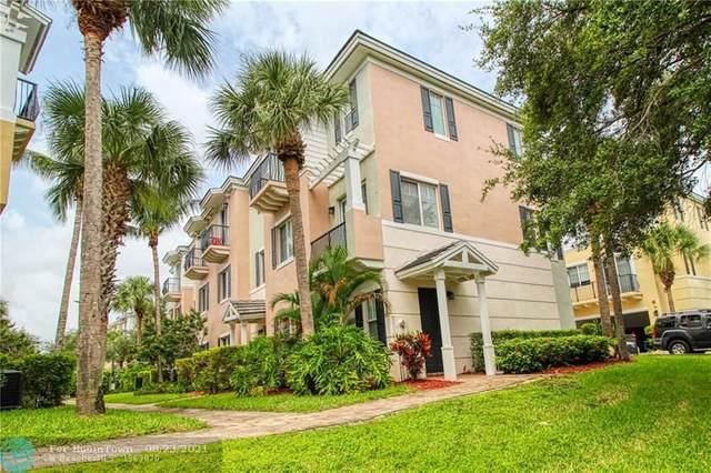 3830 Nw 5th Terrace #3830, Boca Raton, FL 33431 (MLS #F10298006) :: Castelli Real Estate Services