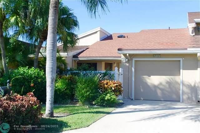 6722 Canary Palm Cir #6722, Boca Raton, FL 33433 (MLS #F10298117) :: Castelli Real Estate Services