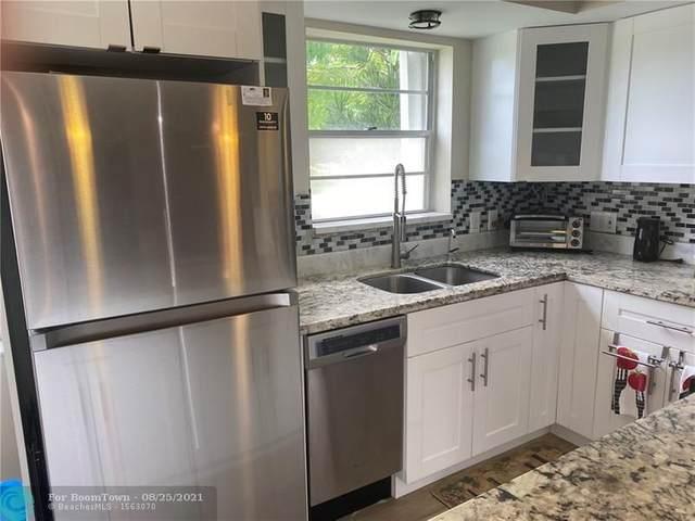 12 Farnham A #12, Deerfield Beach, FL 33442 (#F10298206) :: Michael Kaufman Real Estate