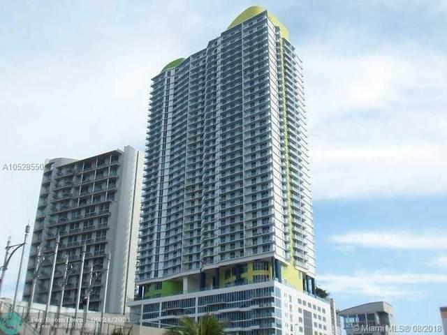 185 SW 7th St #4300, Miami, FL 33130 (MLS #F10298219) :: The MPH Team