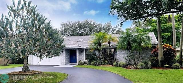 8520 NW 49th Dr, Coral Springs, FL 33067 (#F10298251) :: The Reynolds Team | Compass
