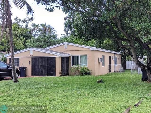 1415 NE 178th St, North Miami Beach, FL 33162 (MLS #F10298266) :: Castelli Real Estate Services