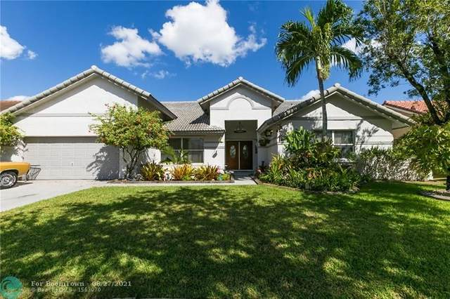 1089 NW 161st Ave, Pembroke Pines, FL 33028 (#F10298309) :: The Reynolds Team | Compass